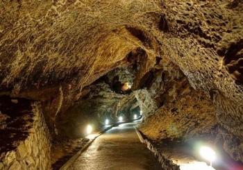 Конепрусские пещеры