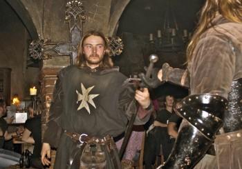 Экскурсия в средневековую корчму Детенице