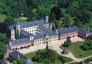 Замок Сихров