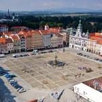 экскурсия в Ческе-Будеёвице